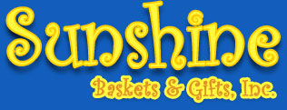 Sunshine Baskets Logo