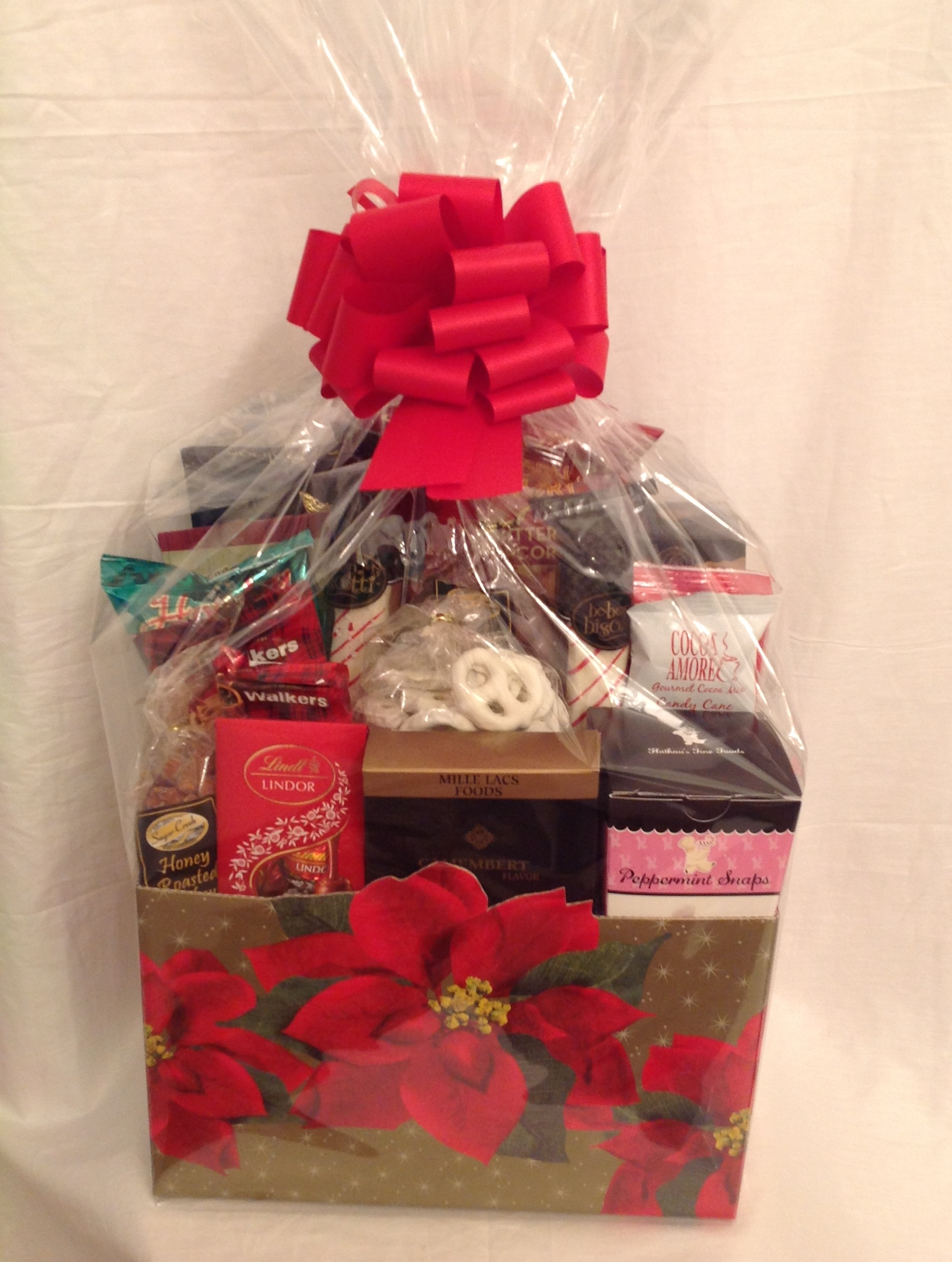Holiday Greetings, Gifts for Clients at Christmas ...