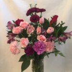 Mixed Flower Arrangement #518