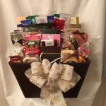 Custom baskets by Sunshine Baskets & Gifts