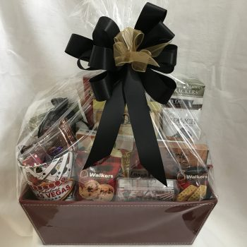 The Gambler by Sunshine Baskets & Gifts