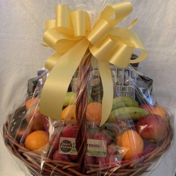 Fresh Fruit & More, for the Family.