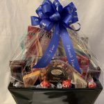 Appreciation MJ13 designed by Sunshine Baskets & Gifts, Inc.