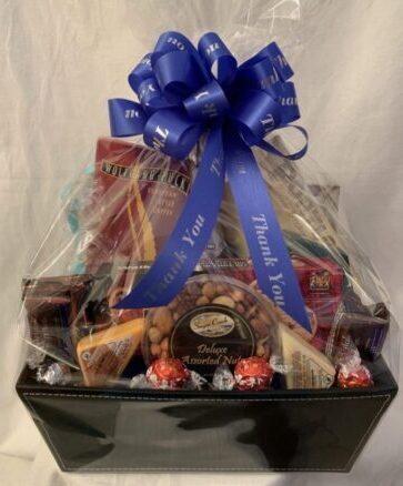 Appreciation MJ13 designed by Sunshine Baskets & Gifts, Inc.